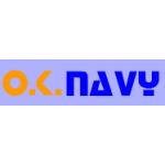 O. K. NAVY, spol. s r.o. – logo společnosti