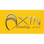AXIN Trading s.r.o. – logo společnosti