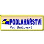 Brožovský Petr - podlahářství Roudnice nad Labem – logo společnosti
