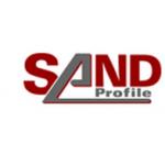 SAND Profile, s.r.o. – logo společnosti