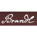 BRANDL s.r.o. - Restaurátorská umělecká společnost Praha – logo společnosti