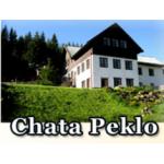 Chata Peklo – logo společnosti