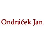 Ondráček Jan – logo společnosti