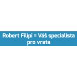 Filipi Robert - AVRAS (areál Tympanon) – logo společnosti