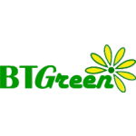 BTGreen, s.r.o. – logo společnosti
