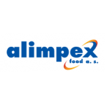 ALIMPEX FOOD, a.s. (pobočka Zákupy) – logo společnosti