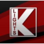 K - LIGHTS, s.r.o. – logo společnosti
