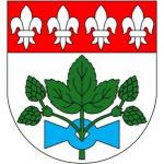 Obec Koštice – logo společnosti