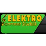 Stuchlík Jan - Elektro Stuchlík – logo společnosti
