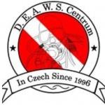 D.E.A.W.S. POTÁPĚČSKÝ KLUB – logo společnosti