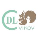 Léčebna respiračních nemocí Cvikov, příspěvková organizace – logo společnosti