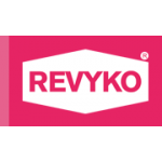 REVYKO spol s r.o. – logo společnosti