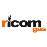 RICOM gas, s.r.o. – logo společnosti