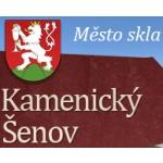 PEČOVATELSKÁ SLUŽBA Kamenický Šenov – logo společnosti