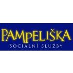 PAMPELIŠKA, o.p.s. (pobočka Stráž pod Ralskem) – logo společnosti