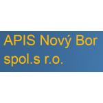 APIS Nový Bor spol. s r.o. – logo společnosti