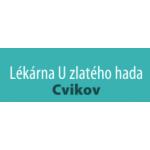 PharmDr. Jarmila Skopová - lékárna U zlatého hada – logo společnosti