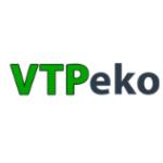 VTP eko s.r.o. – logo společnosti