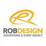 ROB DESIGN, s.r.o. – logo společnosti