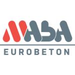 MABA Eurobeton s.r.o. (pobočka Stráž pod Ralskem) – logo společnosti