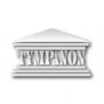 TYMPANON s.r.o. - koupelny – logo společnosti