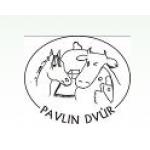 Pavlin Dvůr, s.r.o. – logo společnosti