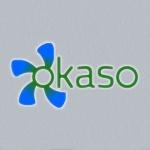 Krch Zdeněk - OKASO – logo společnosti