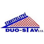 Stavitelství DUO-STAV s.r.o. – logo společnosti