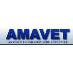VT centrum AMAVET Ústí nad Orlicí – logo společnosti