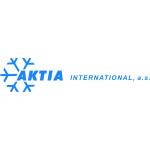 AKTIA INTERNATIONAL, a.s. – logo společnosti