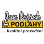 Rejsek Jan - PODLAHY – logo společnosti