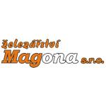 MAGONA s.r.o. – logo společnosti