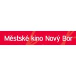 Kultura Nový Bor, s.r.o. - Městské kino Nový Bor – logo společnosti