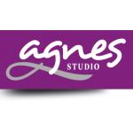 Romana Šlehofer - Studio Agnes - Svatební móda – logo společnosti