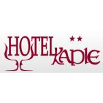 Hotel U Kaple – logo společnosti