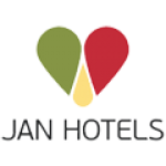 Bohemia Properties a.s. - Jan Hotels – logo společnosti