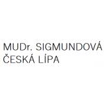 MUDr. Olga Sigmundová – logo společnosti