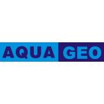AQUAGEO, v.o.s. – logo společnosti