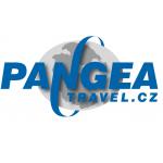 PANGEA-TRAVEL.CZ s.r.o. – logo společnosti