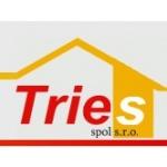 TRIES spol. s r.o. – logo společnosti