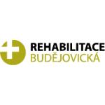 Rehabilitace Budějovická, s.r.o. – logo společnosti