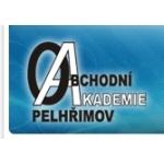Obchodní akademie, Pelhřimov – logo společnosti
