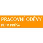 Pracovní oděvy Petr Průša – logo společnosti