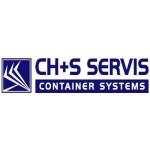 CH + S SERVIS, s.r.o. (Střední Čechy) – logo společnosti