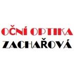 Zachařová Jana - ZACHAŘOVÁ OČNÍ OPTIKA – logo společnosti