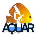 AQUAR s.r.o. – logo společnosti