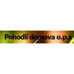 Pohodlí domova o.p.s. – logo společnosti