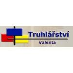 Valenta Karel - okna, dveře, nábytek – logo společnosti