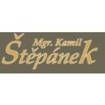 Mgr. Kamil Štěpánek - Advokátní kancelář – logo společnosti