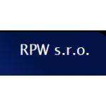 RPW s.r.o. – logo společnosti